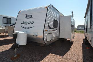 2015 Jayco JAYFLIGHT 267BHSW   city Colorado  Boardman RV  in Pueblo West, Colorado