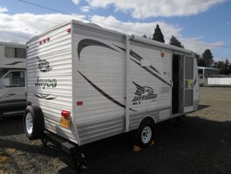 2015 Jayco Jayflight SLX 184BH Salem, Oregon 2