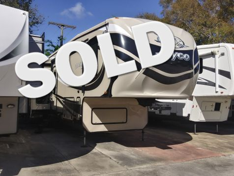 2015 Jayco Pinnacle 36REQS in Palmetto, FL