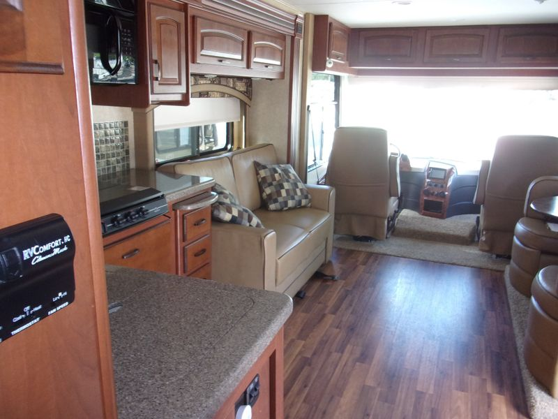 2015 Jayco Precept 31 UL LImiited  city FL  Manatee RV  in Palmetto, FL