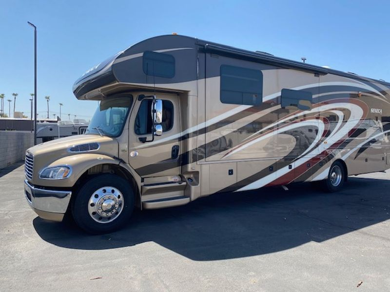 2016 Jayco Seneca 36FK  in Mesa AZ