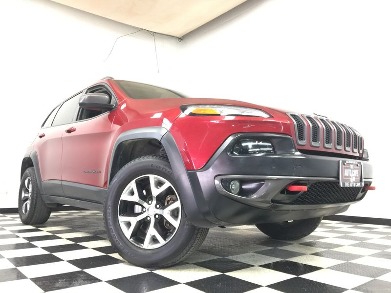 2015 Jeep Cherokee *Drive TODAY & Make PAYMENTS* | The Auto Cave in Addison