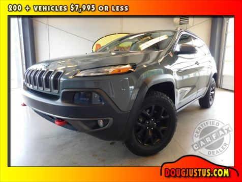2015 Jeep Cherokee Trailhawk in Airport Motor Mile ( Metro Knoxville ), TN