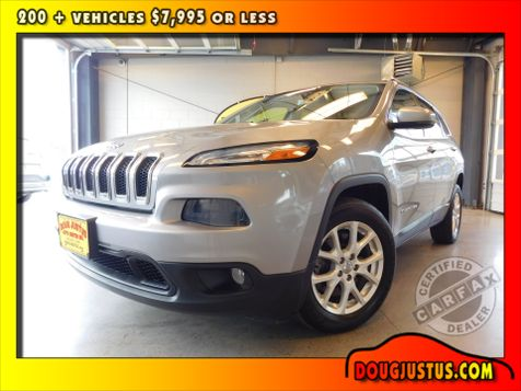 2015 Jeep Cherokee Latitude in Airport Motor Mile ( Metro Knoxville ), TN
