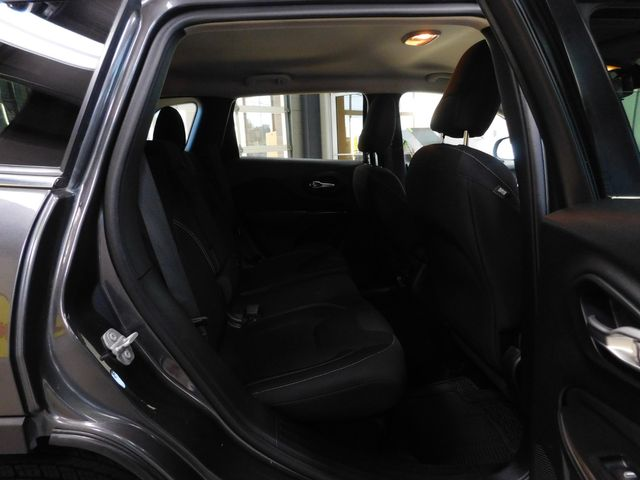 2015 Jeep Cherokee Latitude in Airport Motor Mile ( Metro Knoxville ), TN 37777