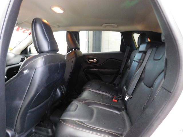 2015 Jeep Cherokee Limited in Airport Motor Mile ( Metro Knoxville ), TN 37777