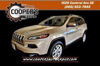 2015 Jeep Cherokee Latitude in Albuquerque, NM 87106