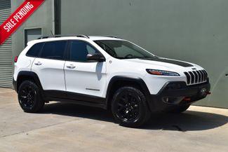 2015 Jeep Cherokee Trailhawk   Arlington, TX   Lone Star Auto Brokers, LLC-[ 2 ]