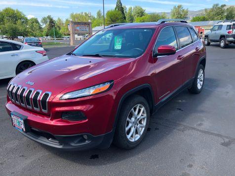 2015 Jeep Cherokee Latitude | Ashland, OR | Ashland Motor Company in Ashland, OR