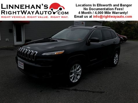 2015 Jeep Cherokee Latitude in Bangor