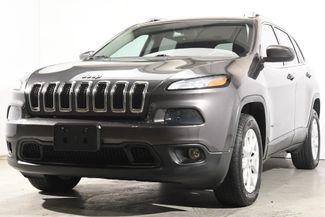 2015 Jeep Cherokee Latitude in Branford, CT 06405
