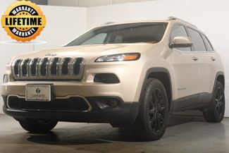 2015 Jeep Cherokee Limited in Branford, CT 06405