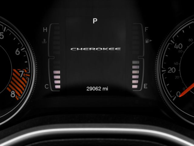 2015 Jeep Cherokee Latitude Burbank, CA 21