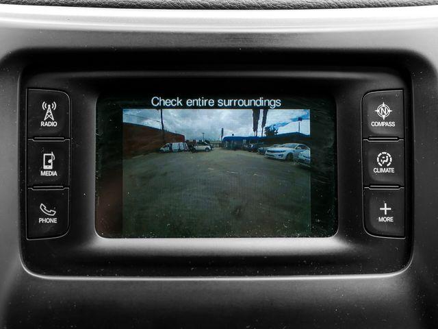 2015 Jeep Cherokee Latitude Burbank, CA 22