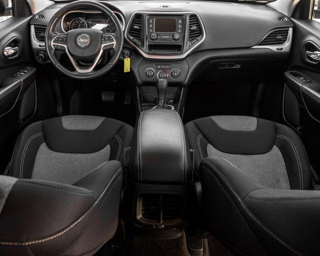 2015 Jeep Cherokee Sport Burbank, CA 13