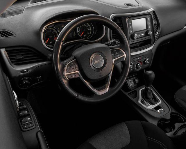 2015 Jeep Cherokee Sport Burbank, CA 15