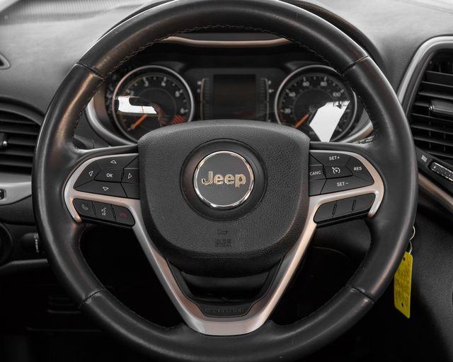 2015 Jeep Cherokee Sport Burbank, CA 16