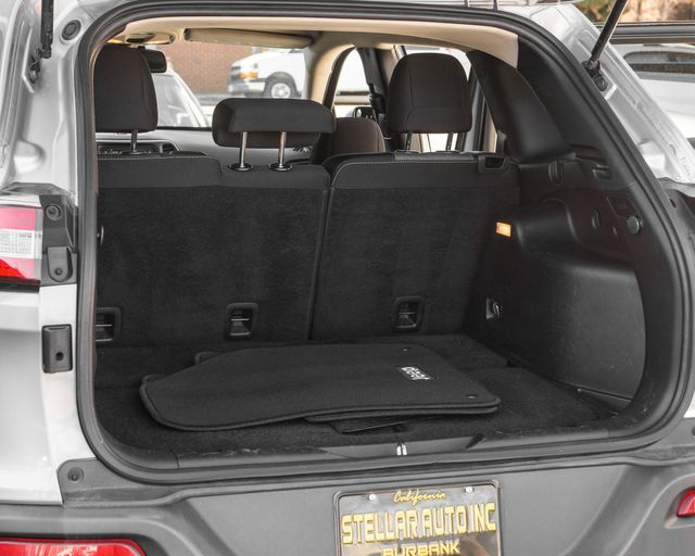 2015 Jeep Cherokee Sport Burbank, CA 24