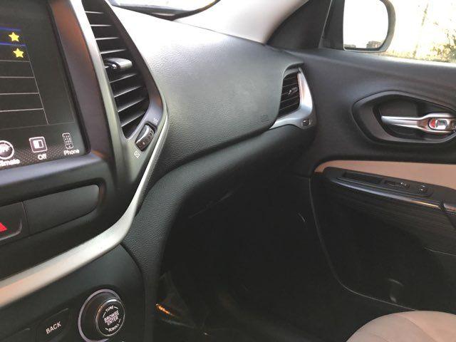 2015 Jeep Cherokee Latitude in Carrollton, TX 75006