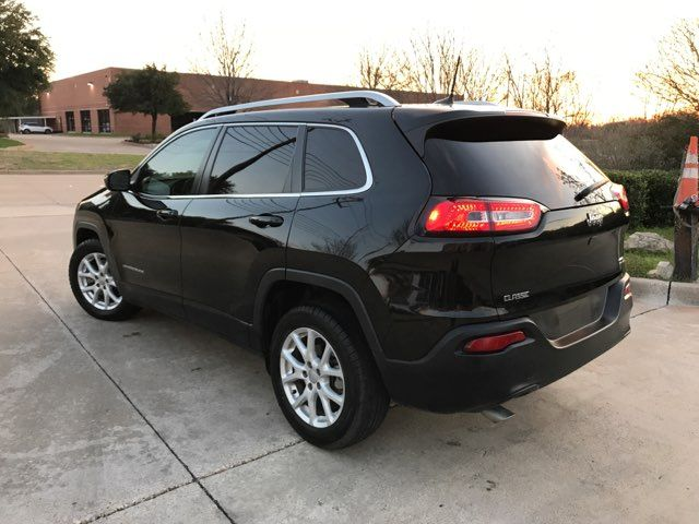 2015 Jeep Cherokee Latitude in Carrollton, TX 75006