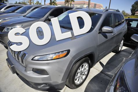 2015 Jeep Cherokee Latitude in Cathedral City