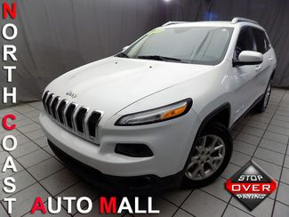 2015 Jeep Cherokee in Cleveland, Ohio