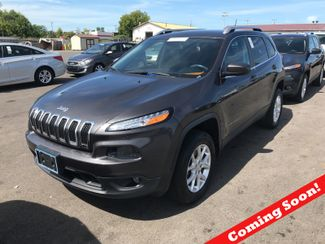 2015 Jeep Cherokee Latitude  city Ohio  North Coast Auto Mall of Cleveland  in Cleveland, Ohio