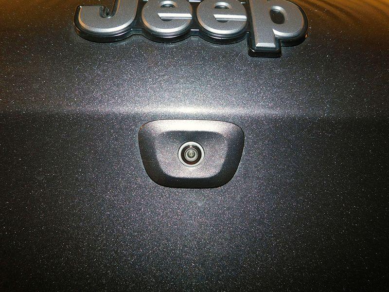 2015 Jeep Cherokee Trailhawk  city Ohio  North Coast Auto Mall of Cleveland  in Cleveland, Ohio
