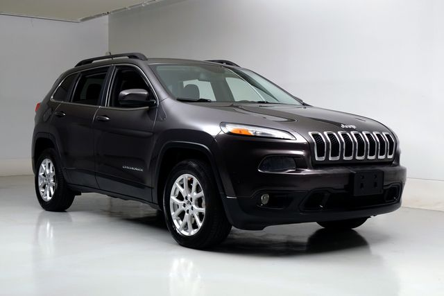 2015 Jeep Cherokee Latitude 4 WD ENGINE REPLACED NEW LONG BLOCK TEXAS in Dallas, Texas 75220