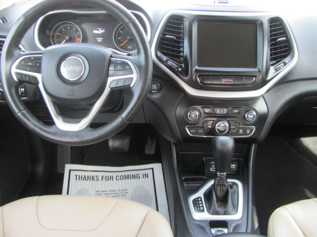 2015 Jeep Cherokee Limited Dickson, Tennessee 7