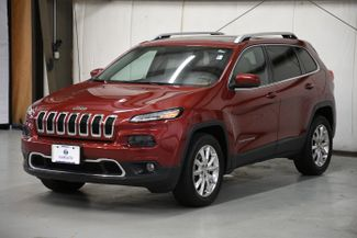 2015 Jeep Cherokee Limited in East Haven CT, 06512