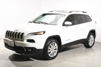 2015 Jeep Cherokee Limited in Branford CT, 06405