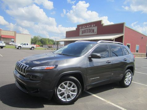 2015 Jeep Cherokee Latitude in Fort Smith, AR