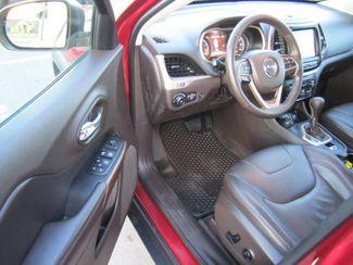 2015 Jeep Cherokee Trailhawk  Fort Smith AR  Breeden Auto Sales  in Fort Smith, AR