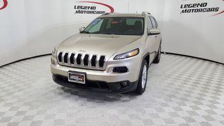 2015 Jeep Cherokee Latitude in Garland, TX 75042