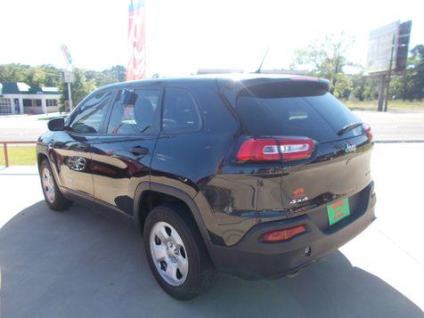 2015 Jeep Cherokee Sport   Gilmer, TX   Win Auto Center, LLC in Gilmer, TX