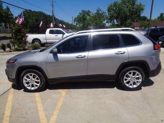 2015 Jeep Cherokee Latitude  city TX  Texas Star Motors  in Houston, TX