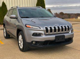 2015 Jeep Cherokee Latitude in Jackson, MO 63755