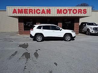 2015 Jeep Cherokee Latitude | Jackson, TN | American Motors in Jackson TN