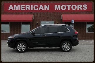 2015 Jeep Cherokee Limited | Jackson, TN | American Motors in Jackson TN
