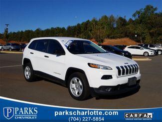 2015 Jeep Cherokee Sport in Kernersville, NC 27284