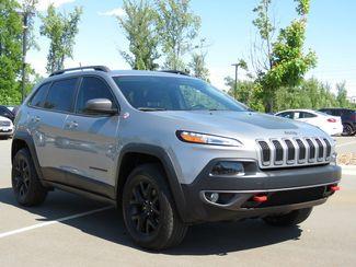 2015 Jeep Cherokee Trailhawk in Kernersville, NC 27284
