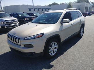 2015 Jeep Cherokee Latitude in Kernersville, NC 27284