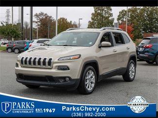 2015 Jeep Cherokee Latitude in Kernersville, NC 27284