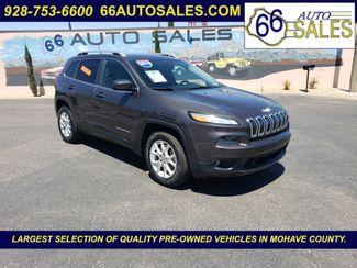 2015 Jeep Cherokee Latitude in Kingman, Arizona 86401