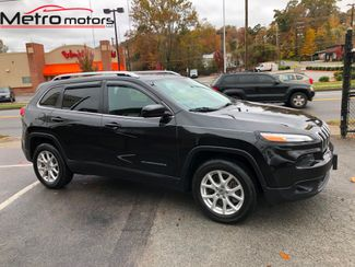 2015 Jeep Cherokee Latitude Knoxville , Tennessee 1
