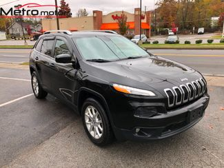 2015 Jeep Cherokee Latitude in Knoxville, Tennessee 37917