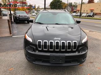 2015 Jeep Cherokee Latitude Knoxville , Tennessee 2