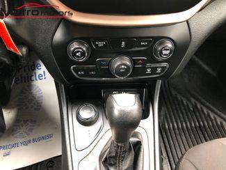 2015 Jeep Cherokee Latitude Knoxville , Tennessee 26