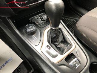 2015 Jeep Cherokee Latitude Knoxville , Tennessee 29